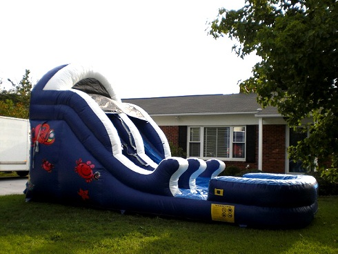 inflatable Slide for Rental