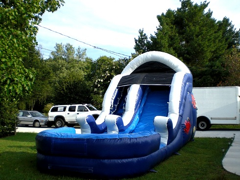 inflatable Slides rental