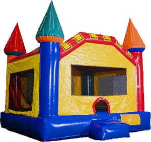 Jumping castle rentals
